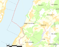 Map commune FR insee code 74070.png