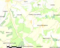 Map commune FR insee code 89095.png