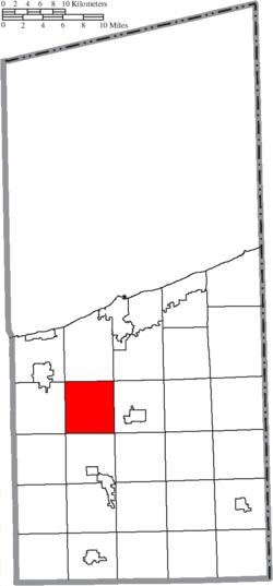 Image Result For Map Of Ashtabula