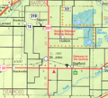 Map of Stafford Co, Ks, USA.png