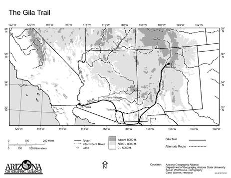 File:Map of the Gila Trail.pdf
