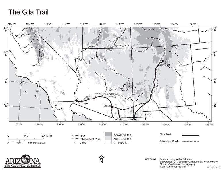 File:Map of the Gila Trail.pdf