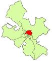 Mapa Distrito Margen Izquierda (Zaragoza).PNG