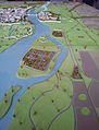 Maquette van Maastricht (kopie), Centre Céramique, Heugem-Randwyck.jpg