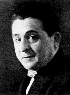 Marcel Riesz