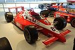 March 87C Indy Car, Hemelgarn Racing, 1987 - Collings Foundation - Massachusetts - DSC07054.jpg