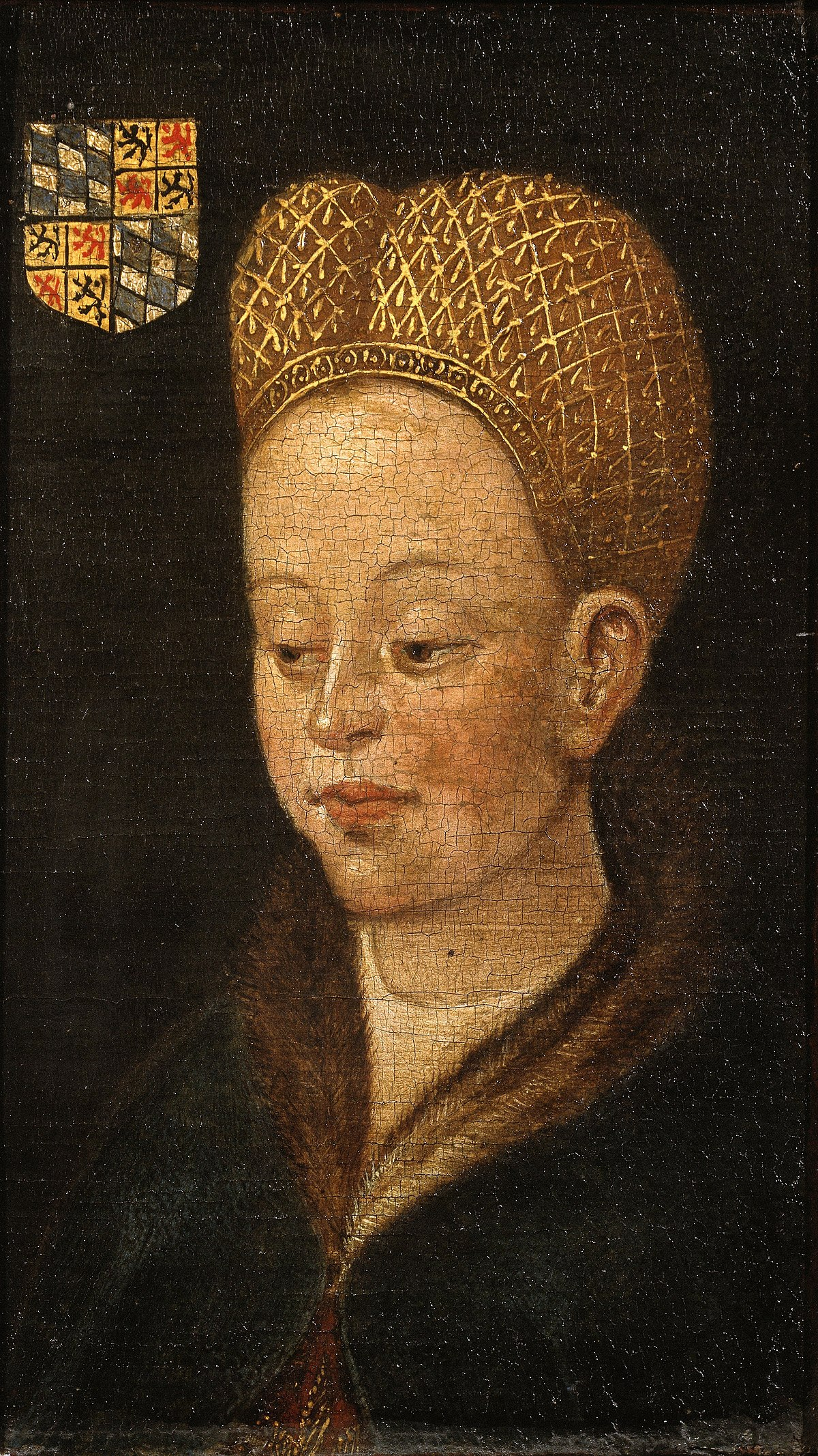Margret of Bavaria 16th century.jpg