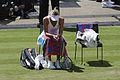 Maria Sharapova – Wimbledon 2009 11.jpg