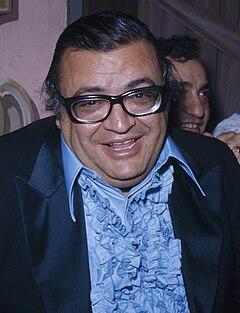 Mario Puzo Italian American author, screenwriter, and journalist