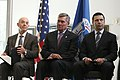 Mark Morgan assumes command of U.S. Border Patrol (30265743765).jpg