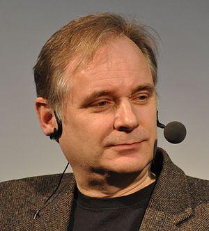 Markku Paretskoi cover