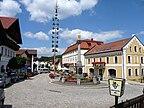 Arrach - Ski Eck - Niemcy