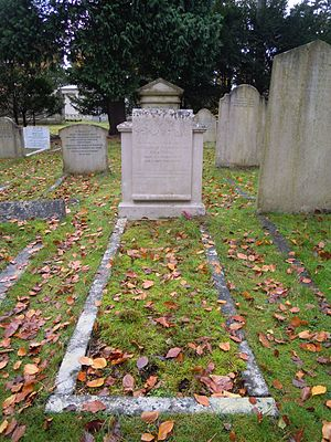 Marmaduke Pickthall - Grave of Marmaduke Pickthall in Brookwood Cemetery