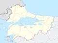 Marmara Region blank map.png