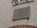 Marsan - Plaque jumelage Brackenheim Neipperg.jpg