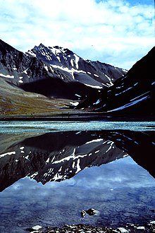 Gates Of The Arctic National Park Travel Guide At Wikivoyage