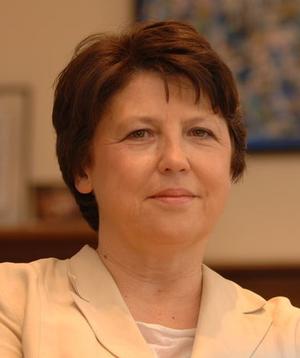 picture of Martine Aubry Français : photo de M...