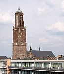 Martinus church in Weert