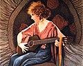 Mary Pickford in Rosita 1923 film poster (cropped).jpg