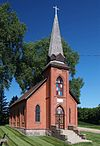 Marysville Swedesburg Lutheran Church