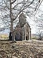 Mashtots Hayrapetats church, Garni 37.jpg