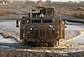 Mastiff Armoured Protected Vehicle in Afghanistan MOD 45155364.jpg