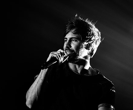 Max Giesinger Wikiwand