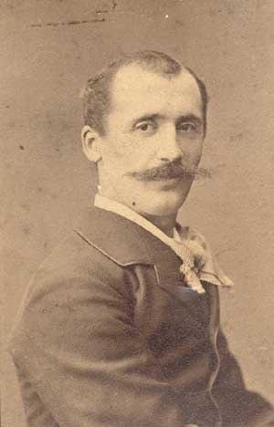 Max Leenhardt - Max Leenhardt (date unknown)