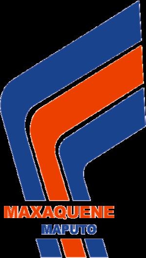 C.D. Maxaquene - Logo