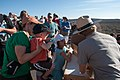 May 20, 2012 Eclipse Viewing at Arches (7337710972).jpg