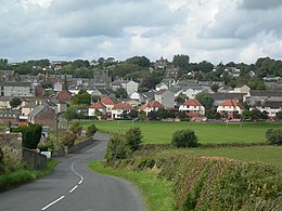 Maybole from the Cemetery Brae - geograph.org.uk - 239174.jpg