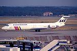 McDonnell Douglas DC-9-41, Scandinavian Airlines (SAS) JP6455452.jpg