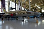 McDonnell F-101 Voodoo, 1954 - Evergreen Aviation & Space Museum - McMinnville, Oregon - DSC01076.jpg