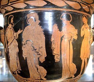 Creusa of Corinth