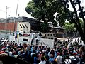 Medics and National Guard truck Venezuela 2017.jpg