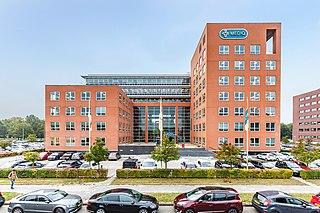 Mediq Dutch healthcare company