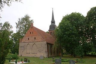 Medow Place in Mecklenburg-Vorpommern, Germany