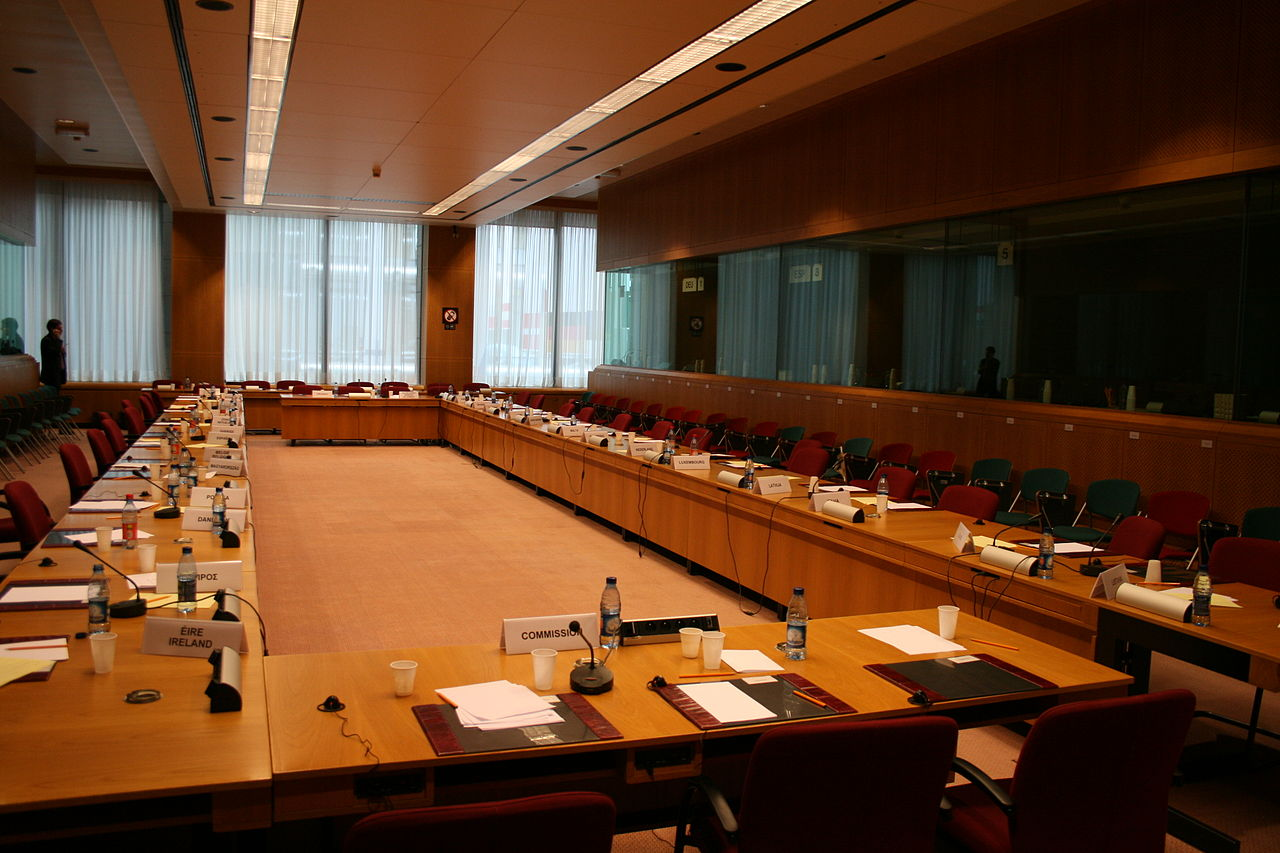 Coventry Meeting Room