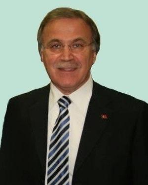 Mehmet Ali Şahin - Image: Mehmet Ali Sahin