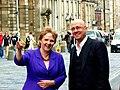 Mel and Pats on Royal Mile 1 (5917585753).jpg