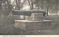 Memorial Cannon, Batavia Cemetery (12659813295).jpg