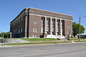 Memorial Hall, Independence, KS.jpg