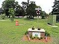 Memorial on Town Common - Tewksbury, Massachusetts - DSC00060.JPG