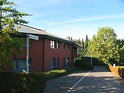 Menno-Simons-Weg in Oerlinghausen