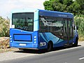 Mercedes-Benz Vehixel Cityos n°906 (vue arrière) - Cap'Bus (Agde).jpg
