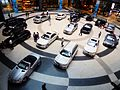 Mercedes-Benz used cars in KNOWLEDGE CAPITAL.JPG