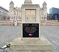 Merchant Navy Memorial, Pier Head 2.jpg