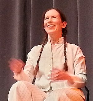 Meredith Monk - Meredith Monk in 2014