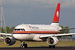 Meridiana, Airbus A319-112, EI-DEY (16676754327).jpg