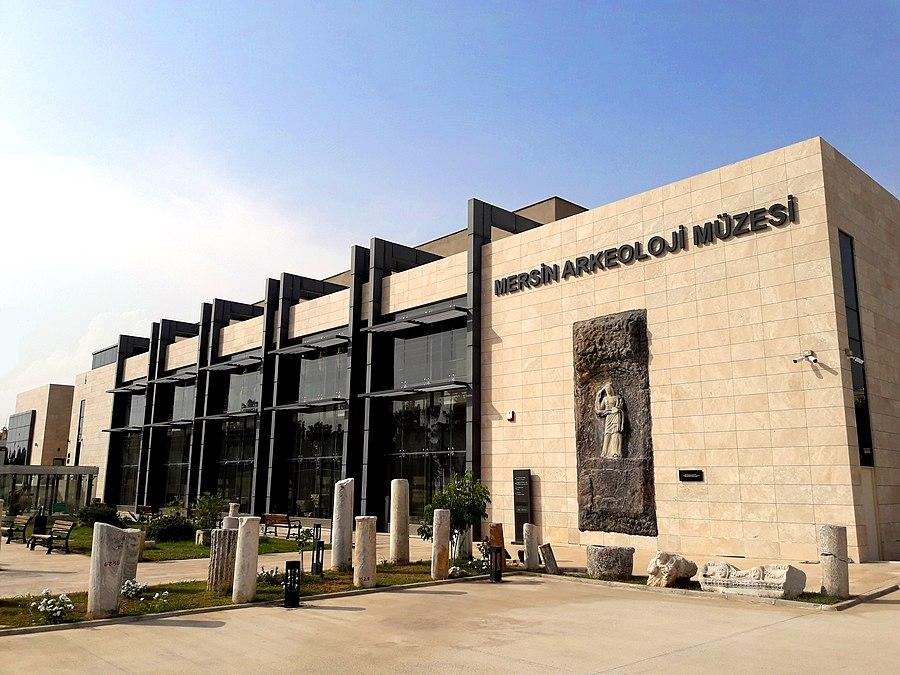 Mersin Archaeological Museum